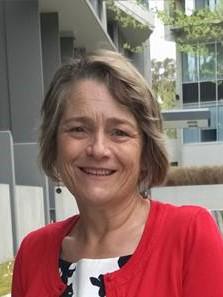 1. VIDM 2018 Opening Address: Sarah Stewart @ Room 1, Big Blue Button